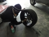 Wheel Detail while we do Alignment and Balancing (1)