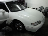 R350 Special Mazda MX6 Before