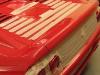 First Ferrari Detail