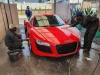 Audi R8 V8 1st Wash