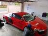 Audi R8 Polishing 2