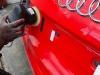 Audi R8 Polishing 3