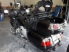 Honda Goldwing Detail