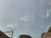 Panoramic glass roof