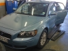 Volvo S40 Before