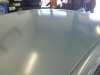 Volvo S40 Before Roof