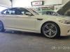 BMW M5 Paint Correction